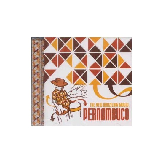 The New Brazilian Music:...