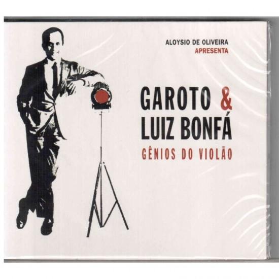 Garoto E Luiz Bonfa -...