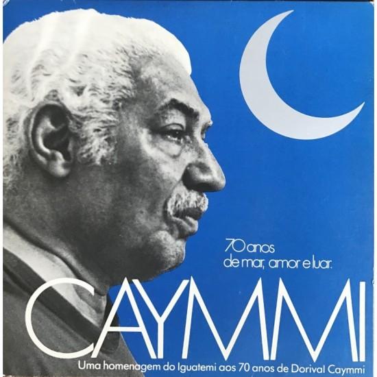 Dorival Caymmi - 70 Anos...
