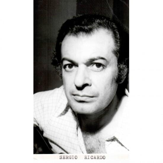 Sergio Ricardo -
