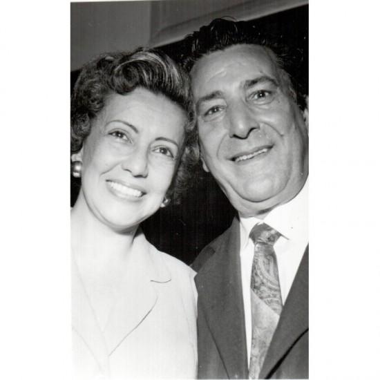 Vicente Celestino & Gilda...