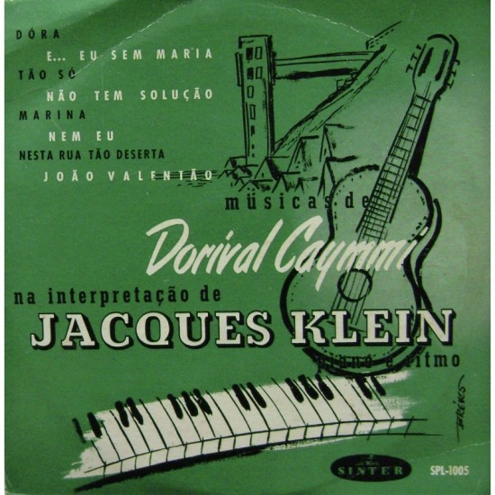 Jacques Klein Interpreta...