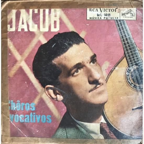 Jacob - Choros Evocativos -...