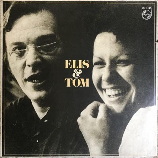 Tom Jobim & Elis Regina -...