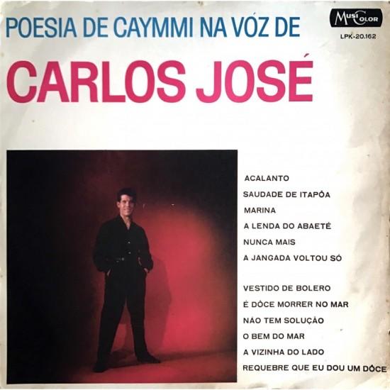 Poesia De Caymmi Na Voz De...