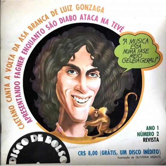 Caetano Veloso - Disco De...