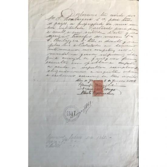 Documento Assinado Pelos...