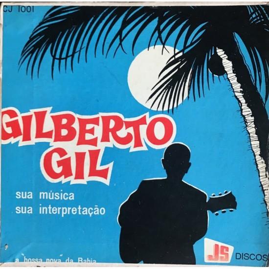 Gilberto Gil - Sua Musica,...