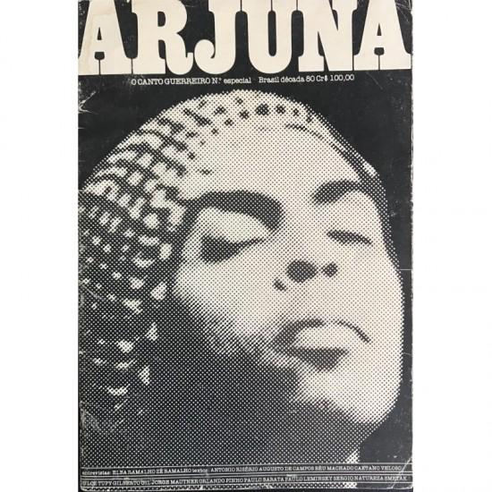 Revista Arjuna - Poesia...