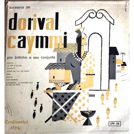 Britinho Interpreta Dorival...