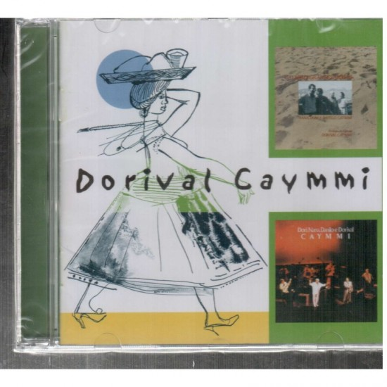 Dorival Caymmi - Caymmi´s...