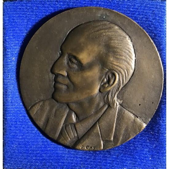 Medalha: 1º Concurso...