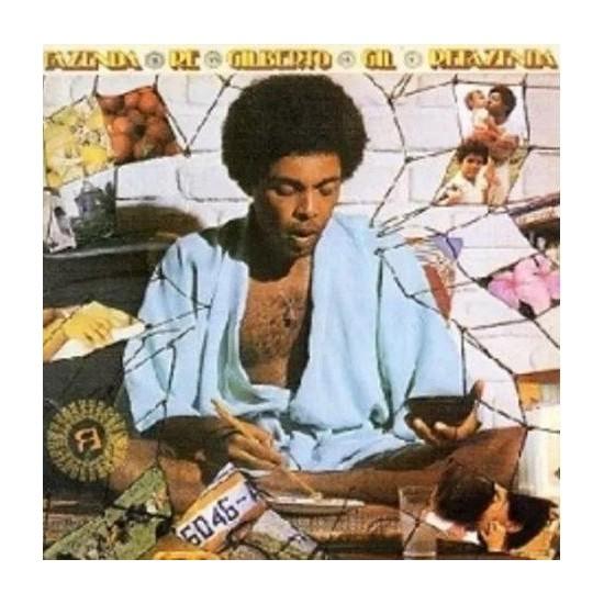 Gilberto Gil - Refazenda -...