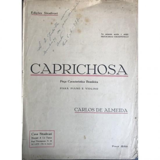 Caprichosa - Carlos De...