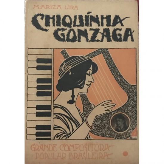 'Chiquinha Gonzaga', Mariza...