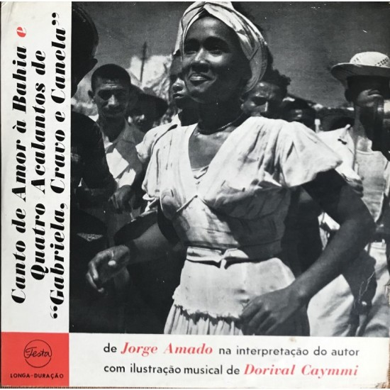 Dorival Caymmi - Canto De...