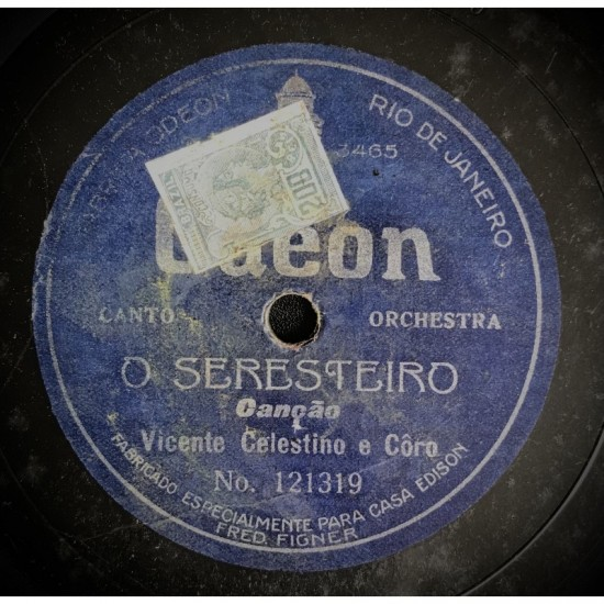 Vicente Celestino-o...
