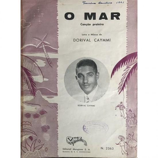 O Mar -  Dorival Caymmi