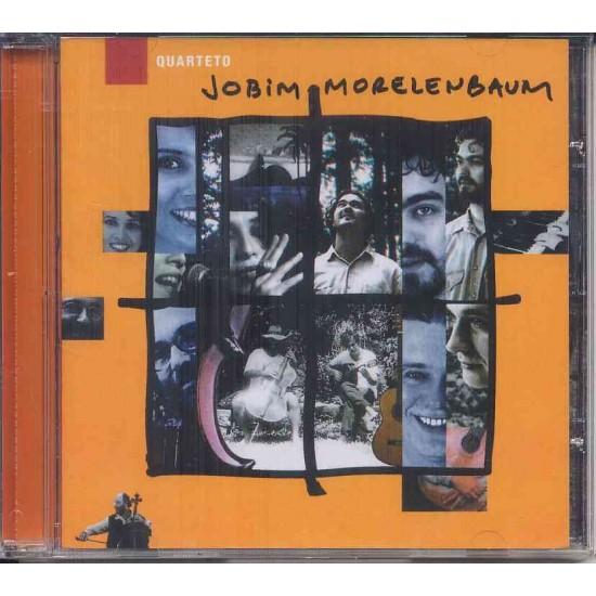 Quarteto Jobim Morelenbaum
