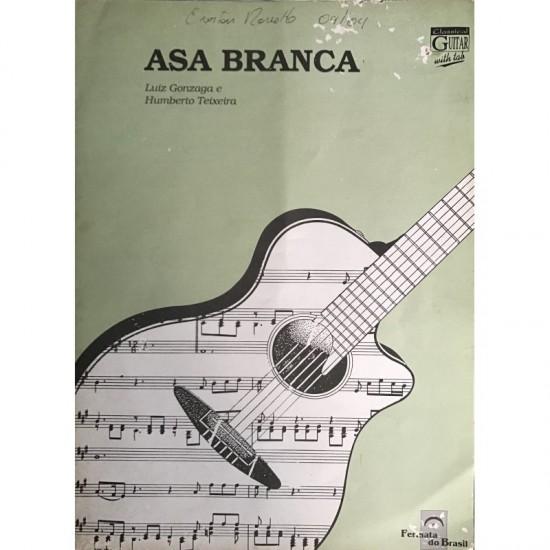 Asa Branca-Humberto...
