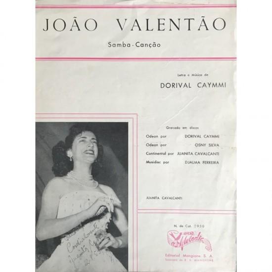 João Valentão-Dorival...