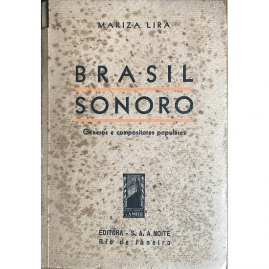 Brasil sonoro-Marisa Vieira