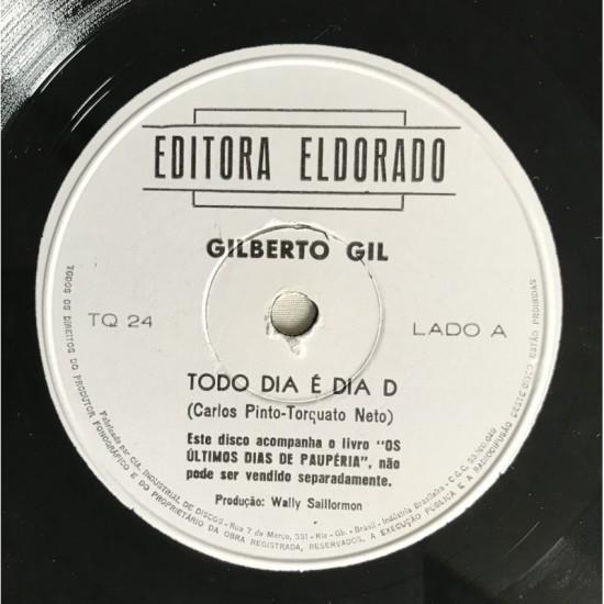 Gilberto Gil-todo dia é dia D