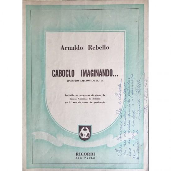 Arnaldo Rebelo-caboclo...