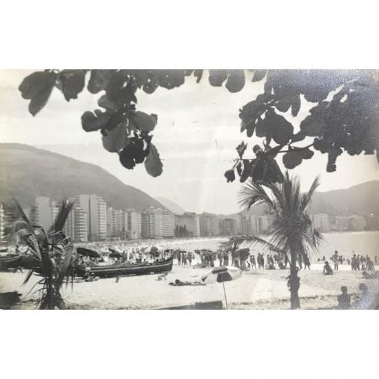 Rio deJaneiro Copacabana...