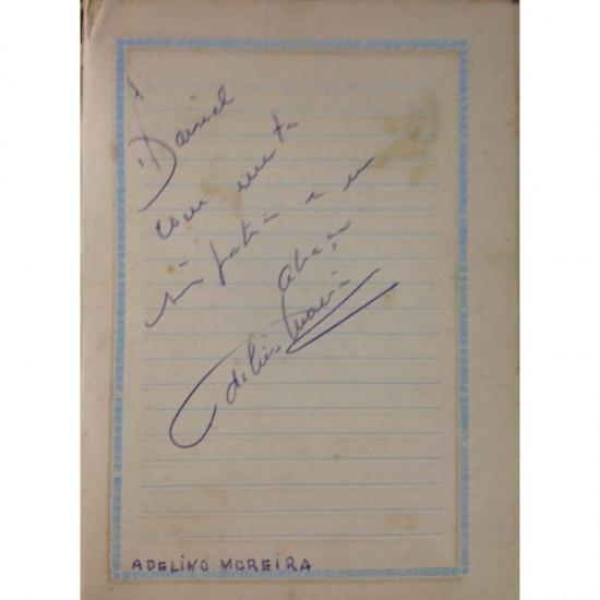 Adelino Moreira-autógrafo