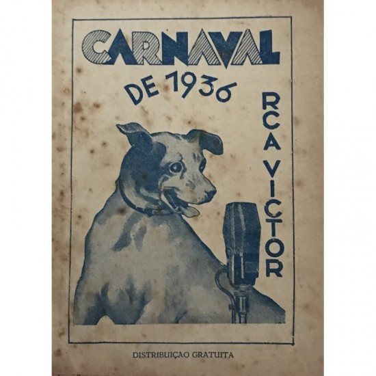 Carnaval de 1936-RCA Victor
