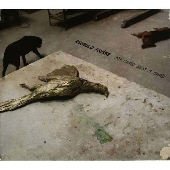 Romulo Fróes-no chão sem o...