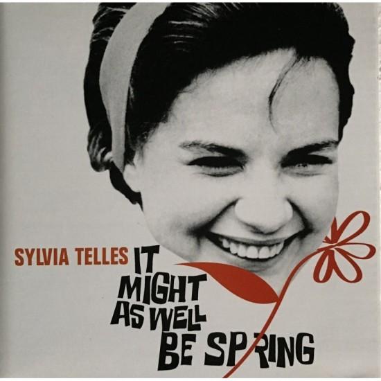 Sylvia Telles - It might as...