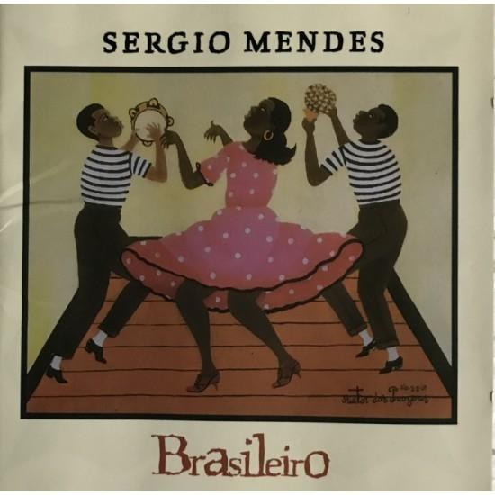 Sérgio Mendes- brasileiro