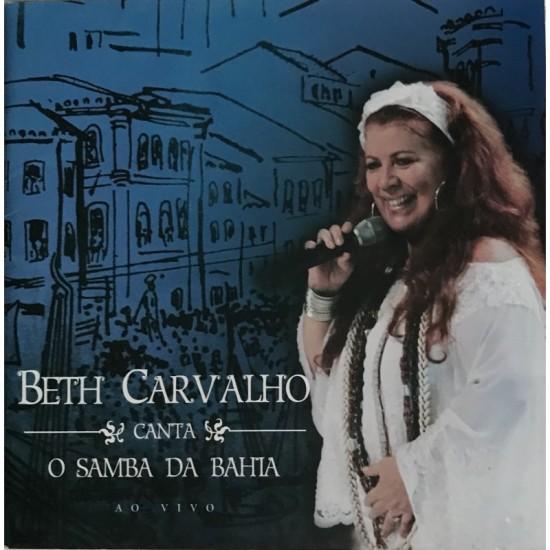 Beth Carvalho canta O samba...