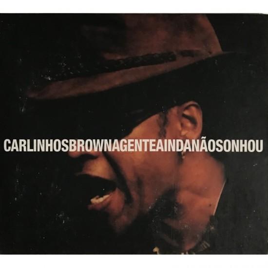 Carlinhos Brown-a gente...