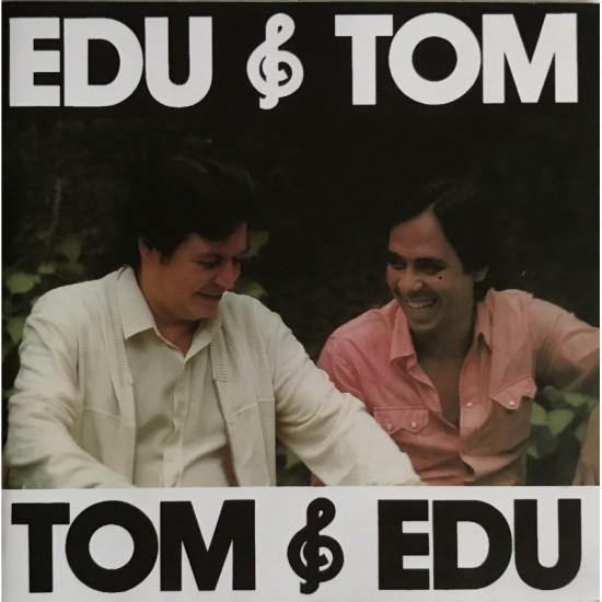 Tom Jobim Edu Lobo-Edu e Tom
