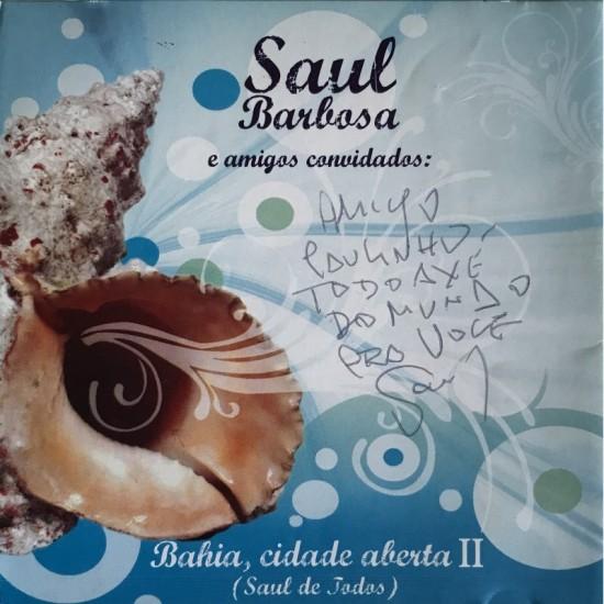 Saul Barbosa-Bahia cidade...