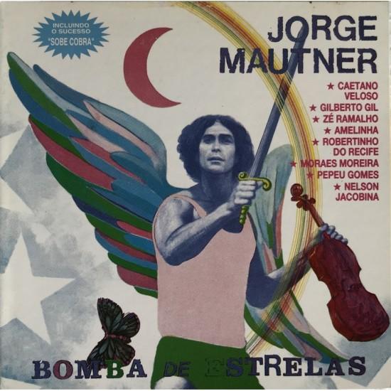 Jorge Mautner-bomba de...