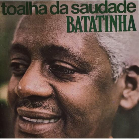 Batatinha-toalha da saudade