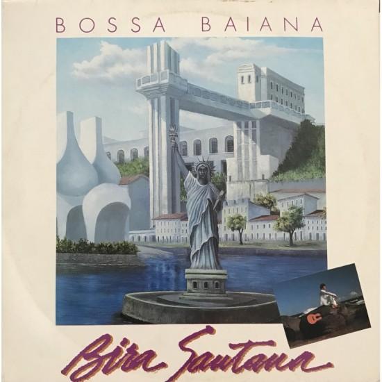 Bira Santana-bossa baiana