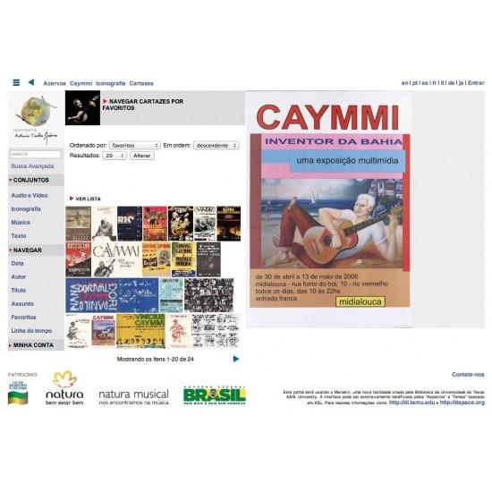 site jobim.org