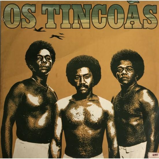 Tincoas - O Africanto Dos...