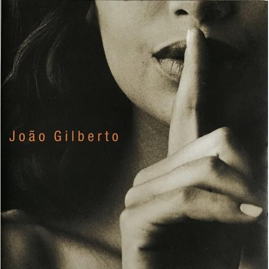 Joao Gilberto - Joao Voz E...