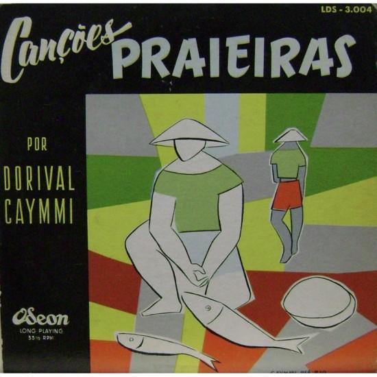 Dorival Caymmi - Canções...