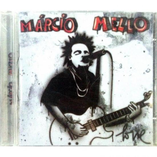Marcio Mello - Marcio Mello