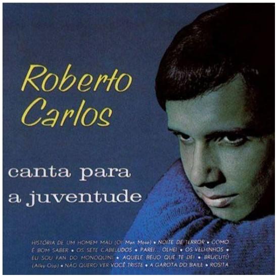 Roberto Carlos - Roberto...