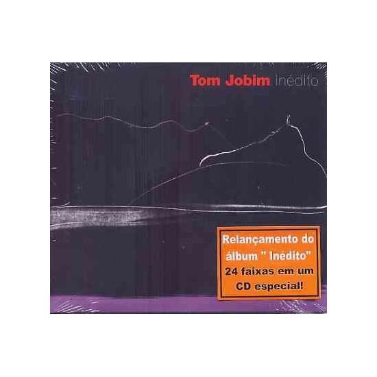 Tom Jobim - Tom Jobim Inédito