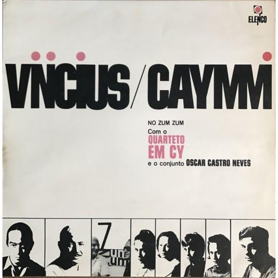 Dorival Caymmi & Vinicius...