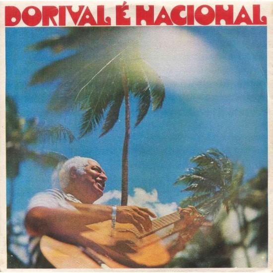 Dorival Caymmi - Dorival É...